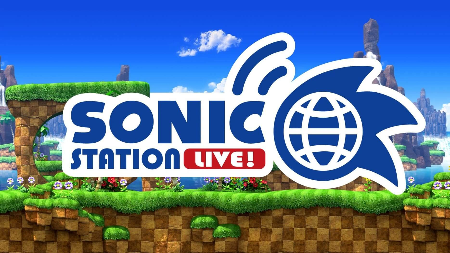 Sonic Station live