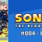 Sonic the Hedgehog (ARCHIE) #004 – ITA