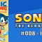 Sonic the Hedgehog (ARCHIE) #008 – ITA