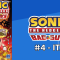 Sonic the Hedgehog: Bad Guys (IDW) #4 – ITA